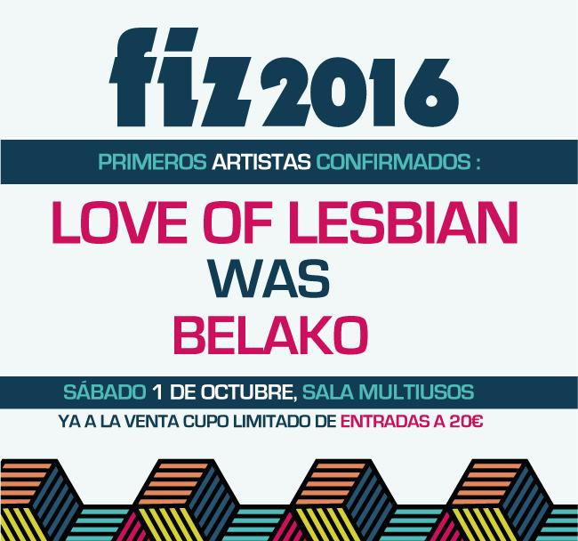 Portfolio Rampa Huesca Festival Fiz Zaragoza 2016
