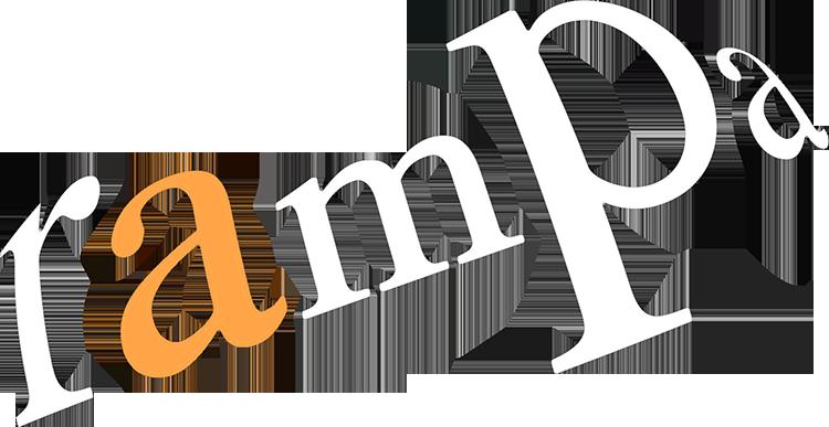 Logo Portada Rampa Huesca