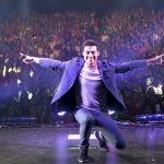 CARLOS RIVERA YO CREO TOUR 2016