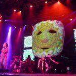 MÓNICA NARANJO TOUR 4.0