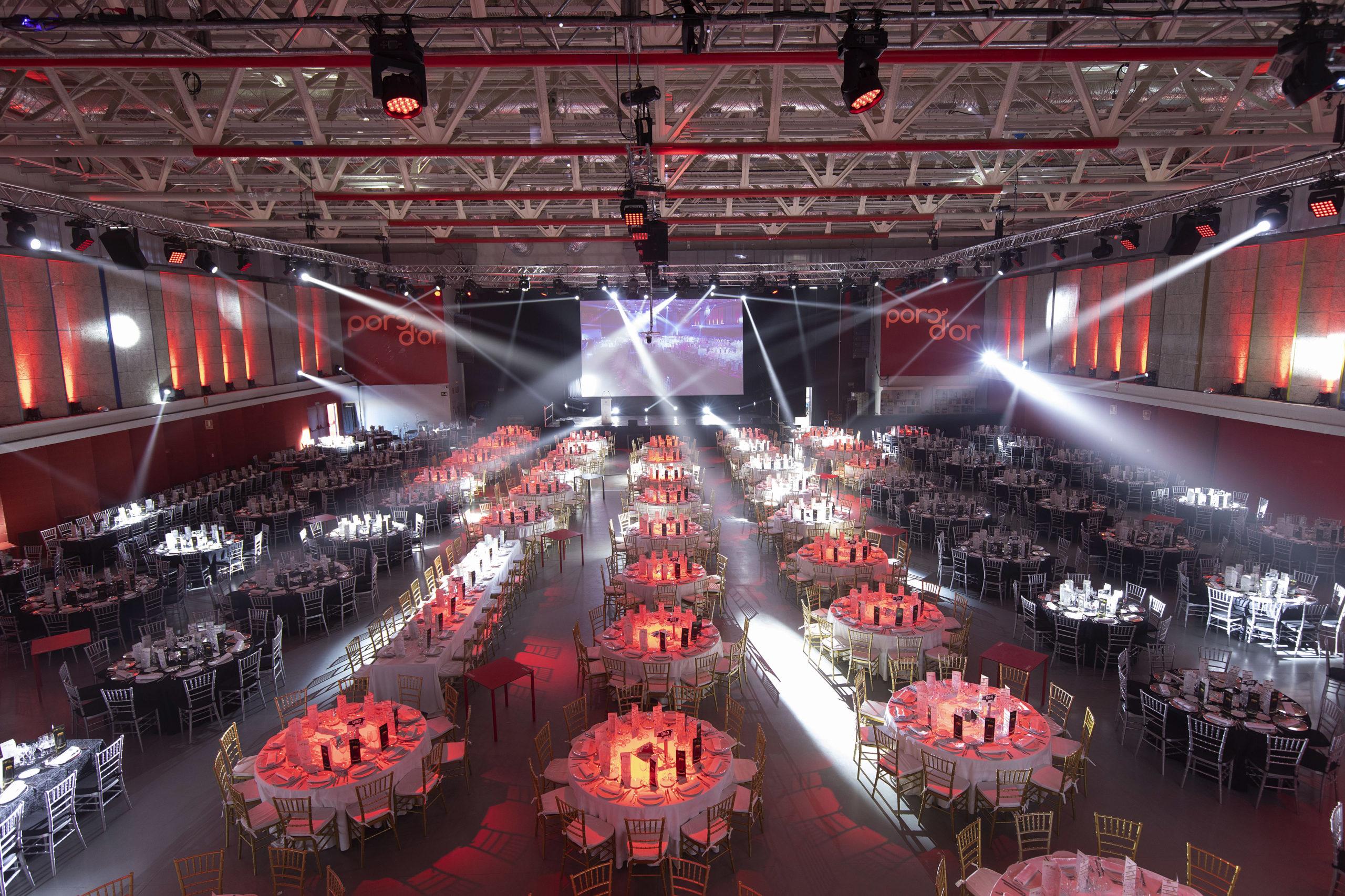 Rampa Huesca - Premios Porc D´or 2019