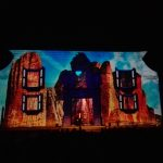 VIDEO MAPPING LA CAMPANA DE HUESCA 2017