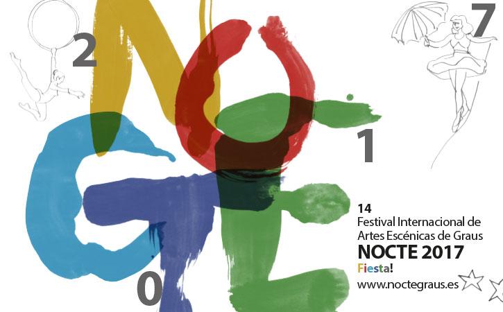 Nocte 2017 Graus Rampa Huesca