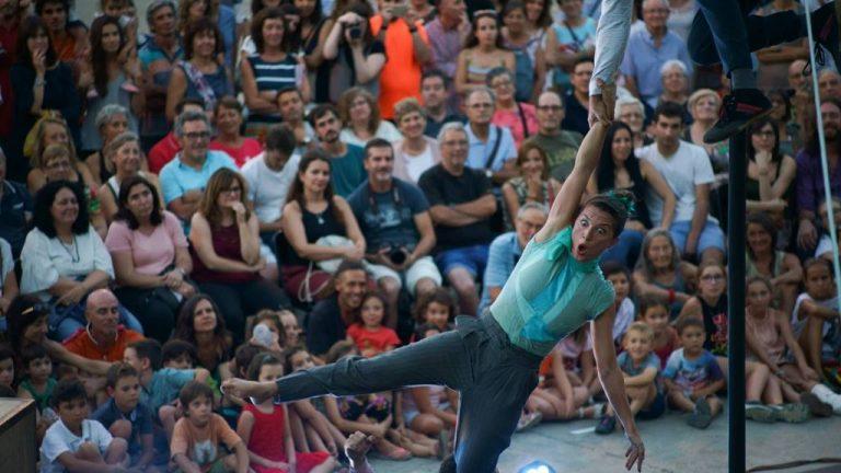Portfolio Rampa Huesca Festival Graus Nocte 2017