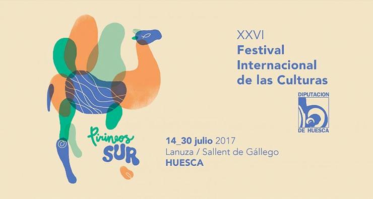 Pirineos Sur 2017 Rampa Huesca
