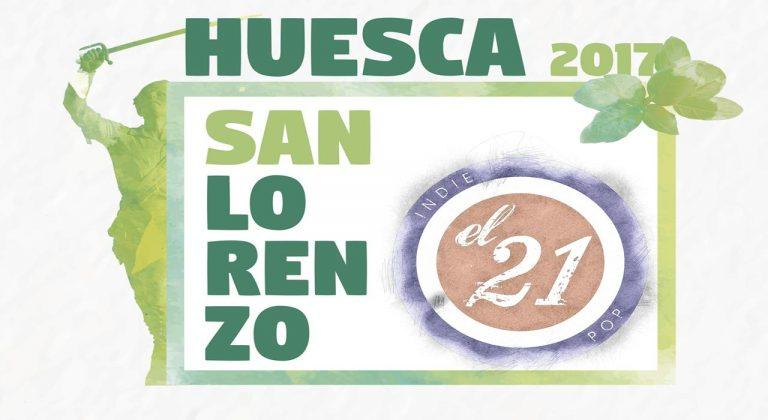 Portfolio Rampa Huesca Fiestas San Lorenzo 2017
