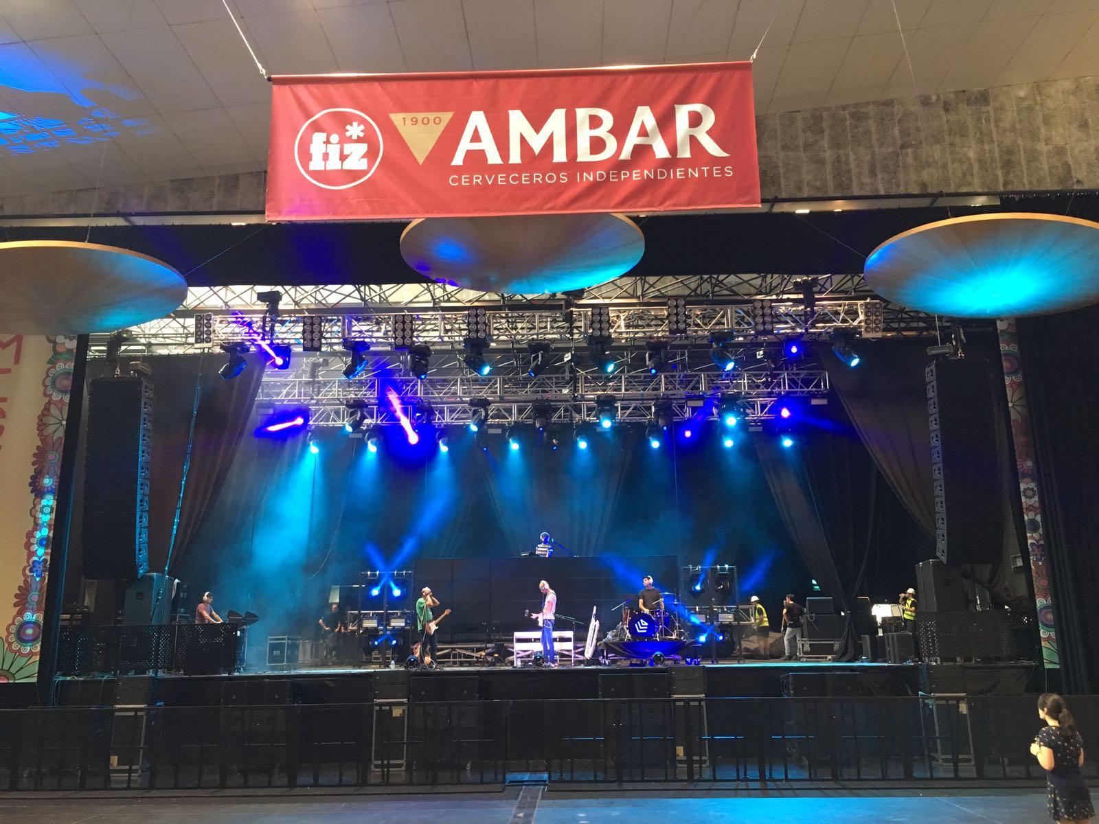 Portfolio Rampa Huesca Festival FIZ Zaragoza 2017