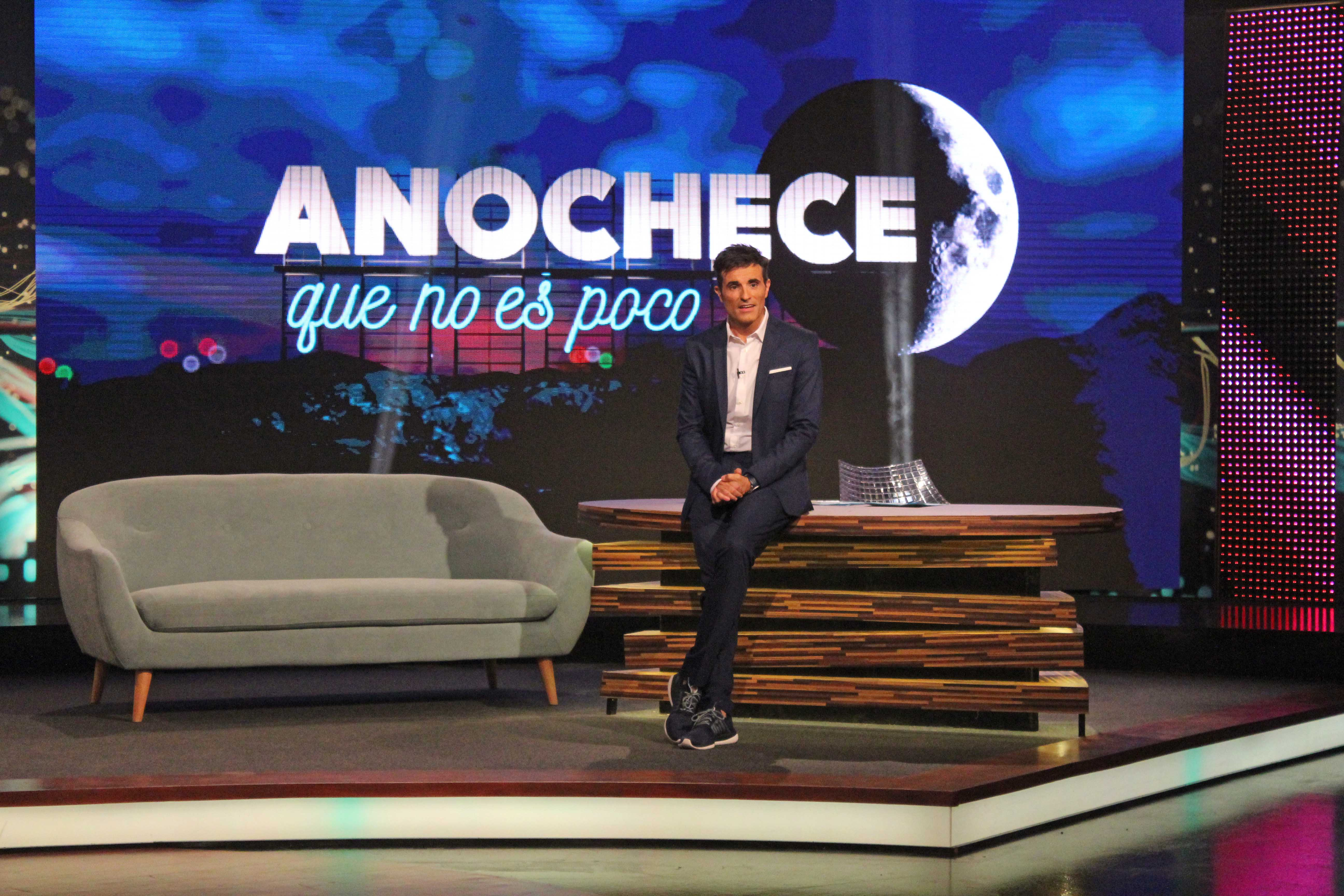Anochece que no es poco Aragón TV