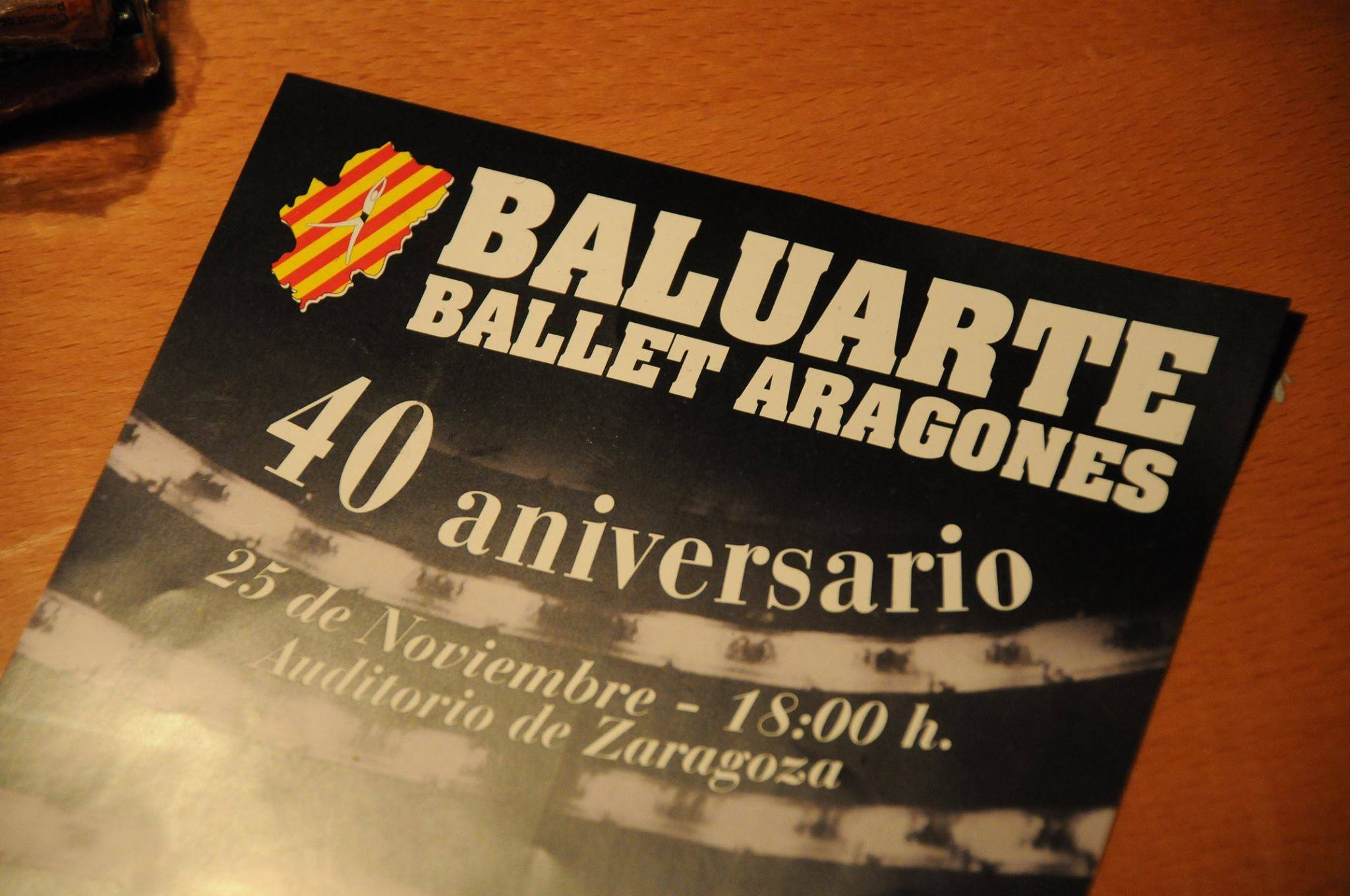 Portfolio Rampa Huesca 40 Aniversario Baluarte Aragonés 2017