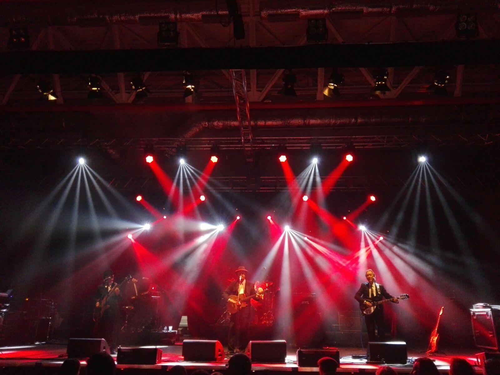 Festival Generación del 57 en Huesca